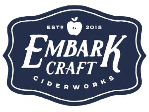 Embark Craft Cider