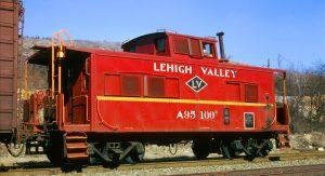 Lehigh Valley - Black Diamond